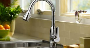 buying kitchen faucets