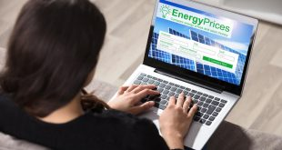 compare energy online