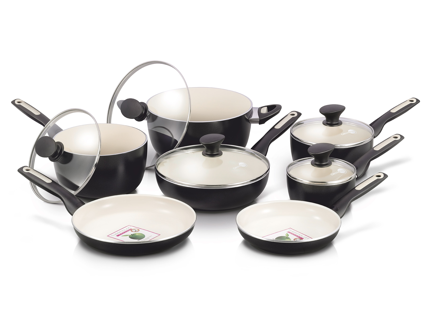 Best Ceramic Cookware Sets To Buy In 2019 A Very Cozy Home