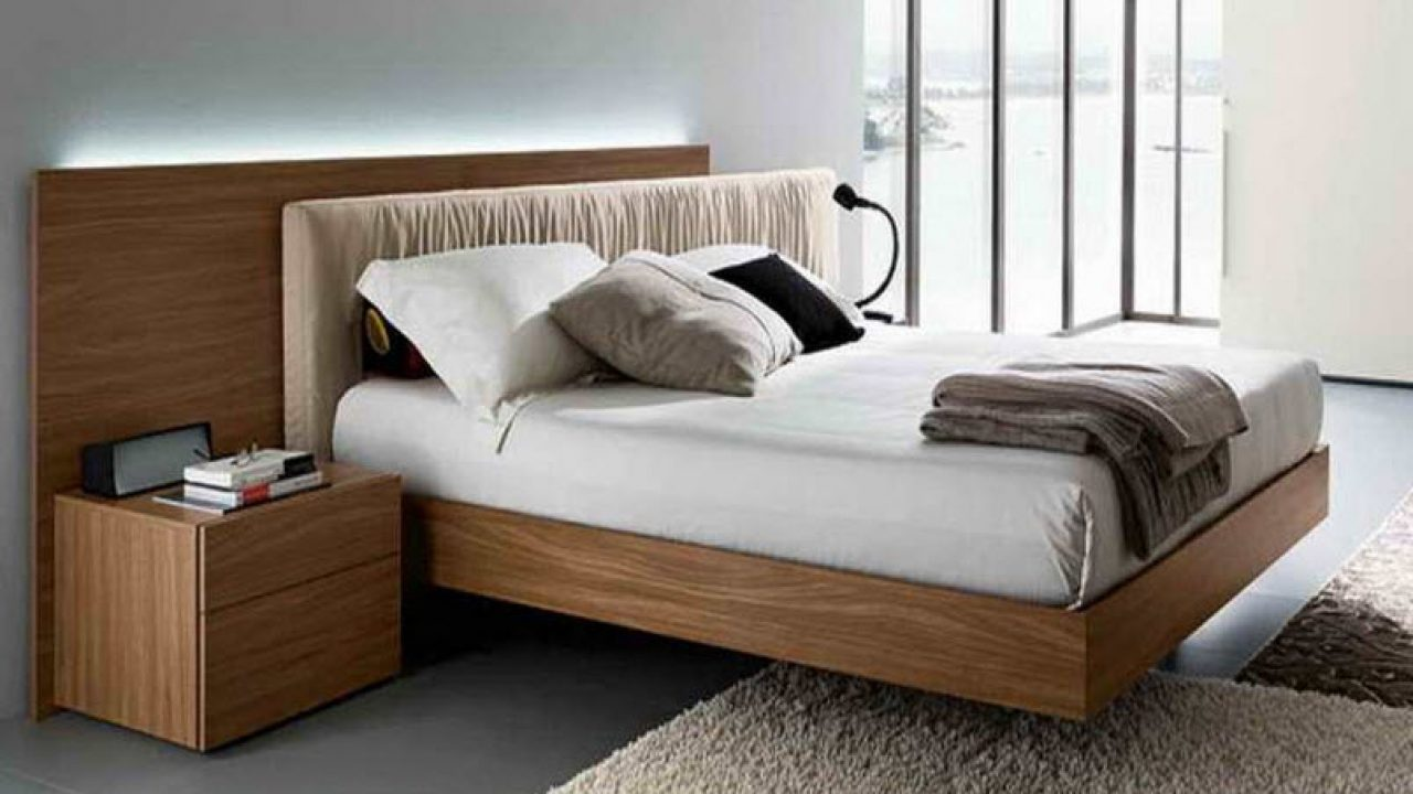 Top 7 Best Bed Frames For The Modern Bedroom A Very Cozy Home