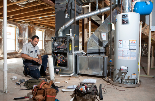 Why You Need to Switch to a High Efficiency Furnace