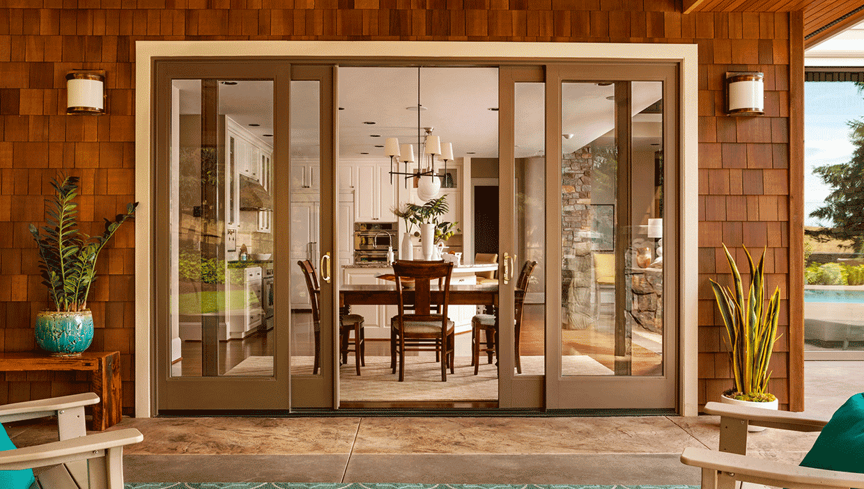 Common Sliding Glass Door Weaknesses And How To Secure