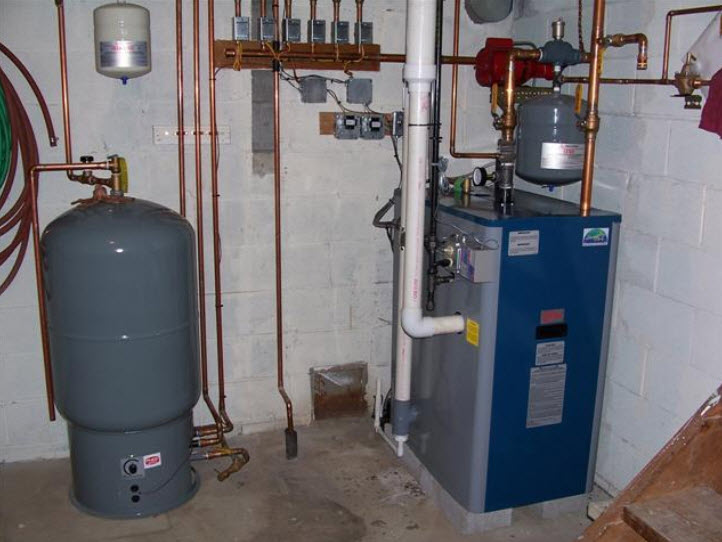 What Are The Important Terms To Consider For Your Boiler Cover? - A Very  Cozy Home