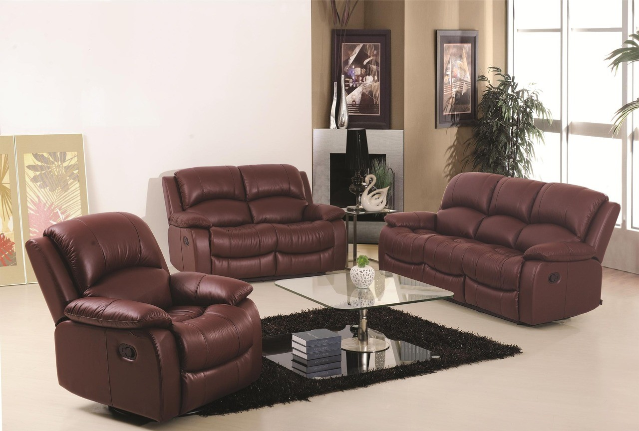 classy but solid furniture