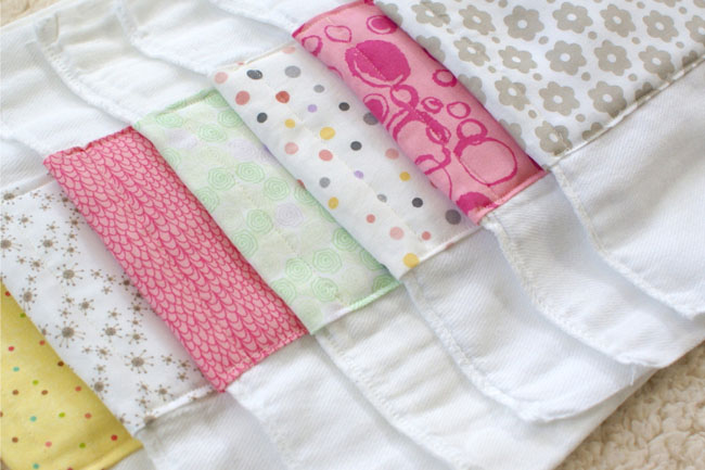 Burp cloths