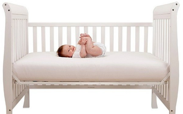 The best crib mattress