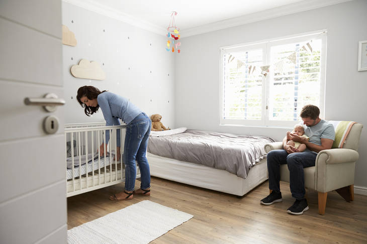 Things you need for Baby Room