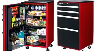 Tips for a Garage Refrigerator