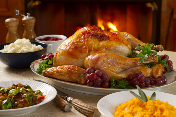 How to save the Thanksgiving