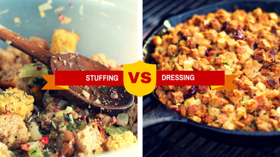 Thanksgiving Stuffing or dressing