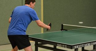 performance tennis table