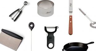 most inmportant tools for beginning chef