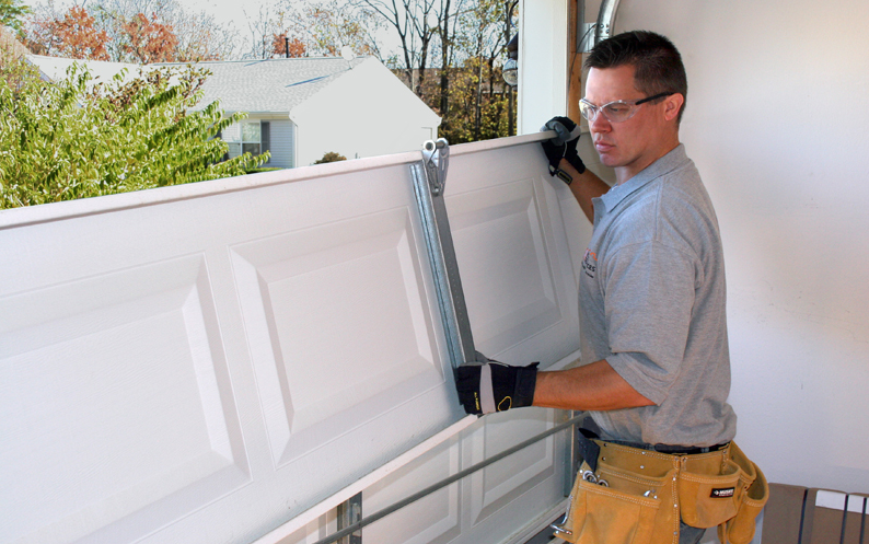 How Much Does Garage Door Repair Cost A Very Cozy Home