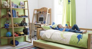 Design Ideas For Children Rooms