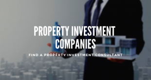 Property Investment Companies