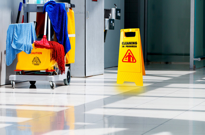 Office Cleaning Services - The Options You Have to Maintain Cleanliness