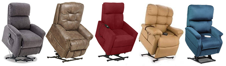 Selecting a Lift Chair