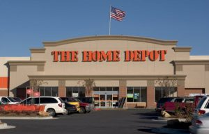 Home Depot Store