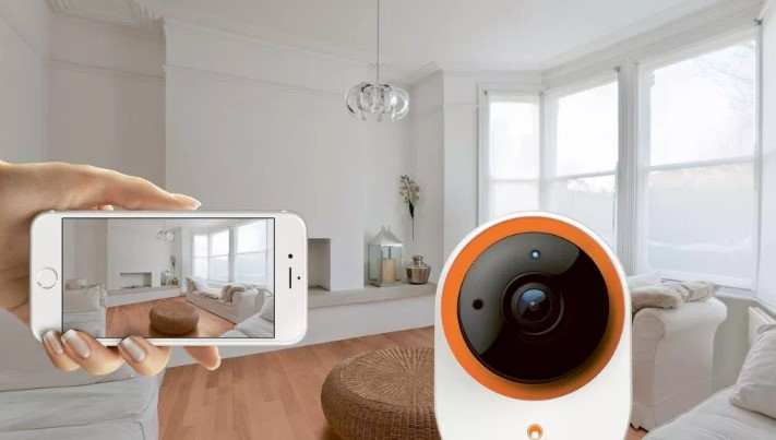 surveillance in your home