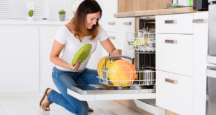 Dishwasher Troubleshooting Issues