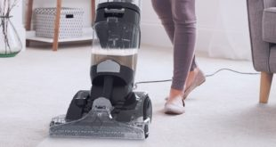 Five carpet cleaning methods to consider for ensuring healthy homes
