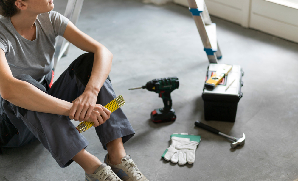 How Home Improvement Changes