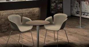 Modern dining chairs materials make the difference