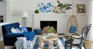 Trendy Decors for Stylish Living