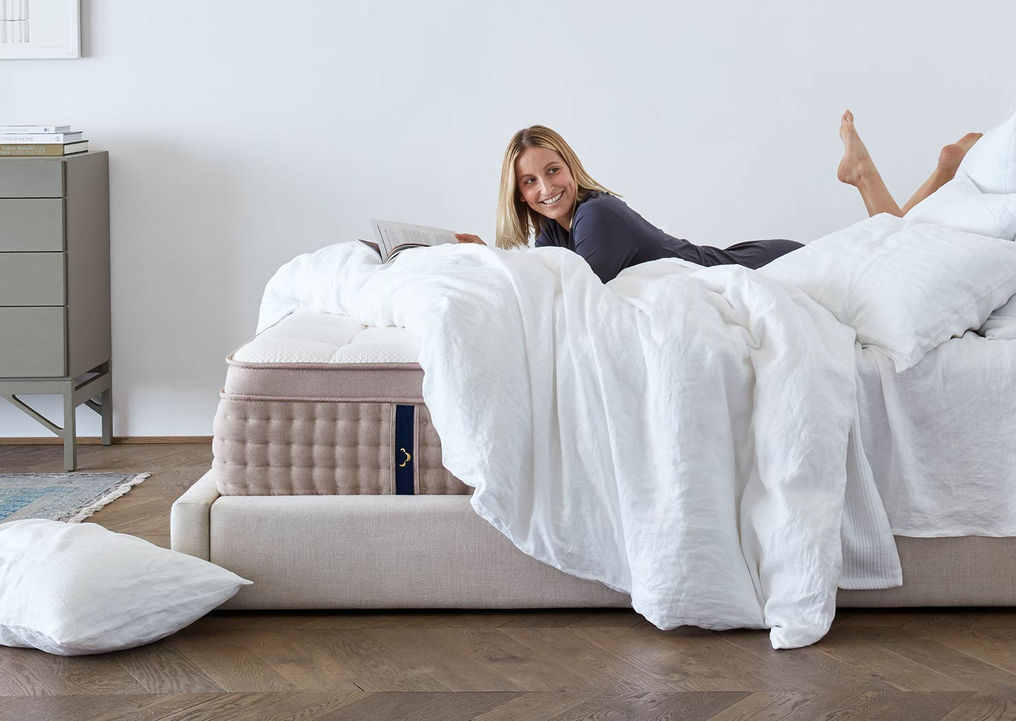 width of a king size bed