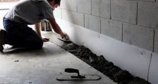 3 types of waterproofing methods for keeping basements dry