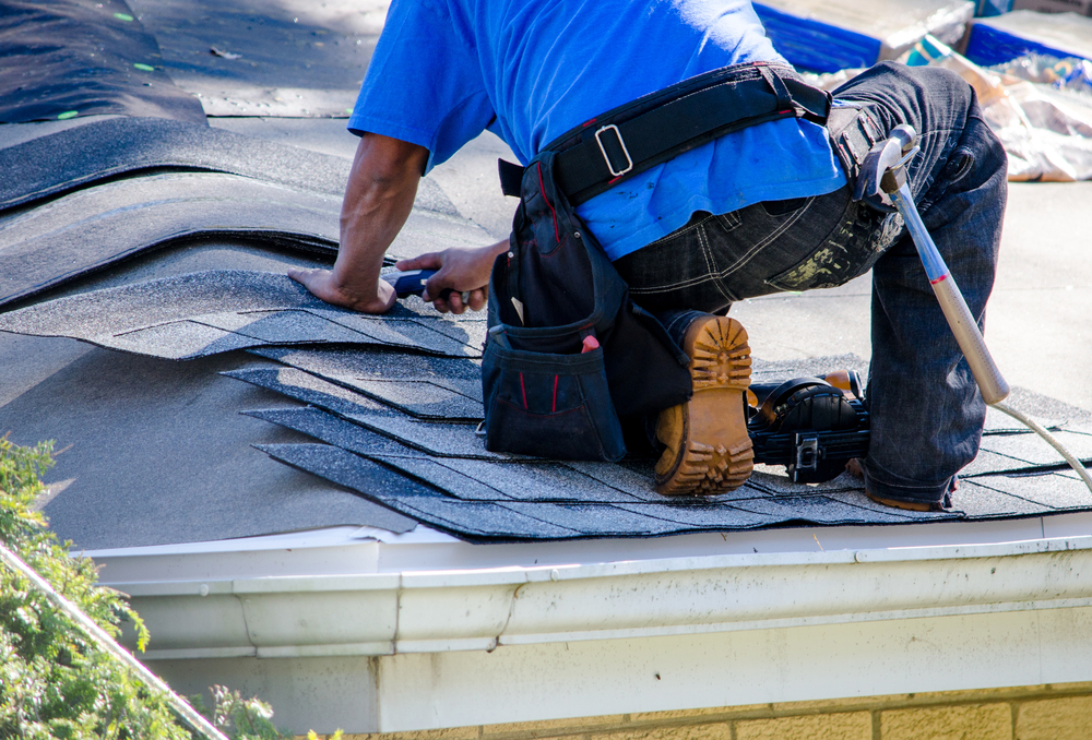 Bedford Roofing Company