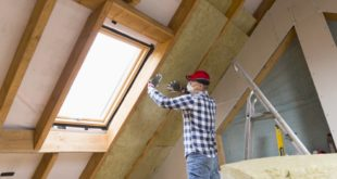 Easy tricks to find out the quality of insulation of your attic or roof