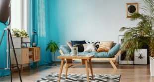 How To Mix and Match Southwestern Rugs In Your Home
