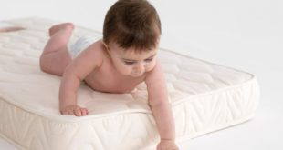 Importance of a Good Mattress for Your Growing Child