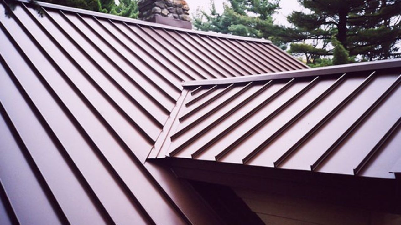 Local Metal Roofing Contractors In Canada A Very Cozy Home