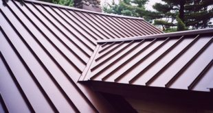 Local metal roofing contractors in Canada