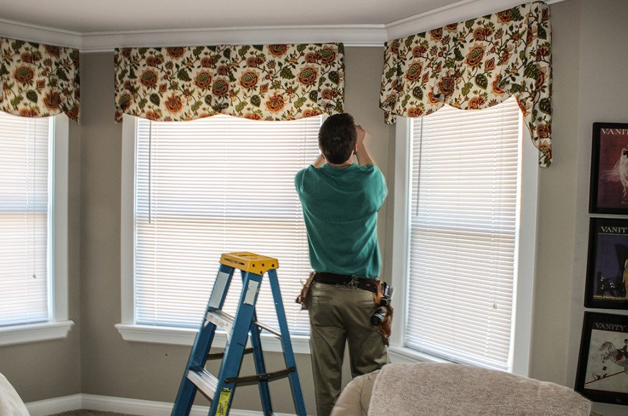 Professional Blinds Installation Company