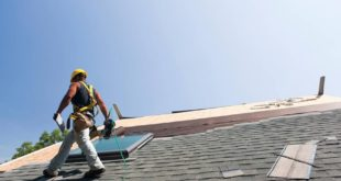 Professional roofing and construction companies