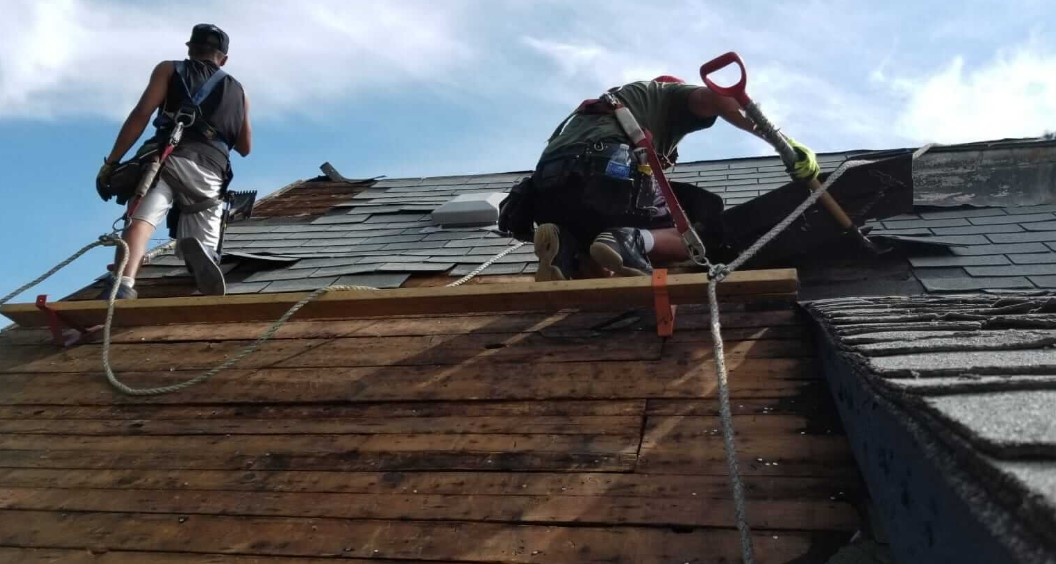 Roof Experts