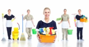TOP quality cleaning services in Stockholm
