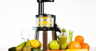 The Best Juice Press