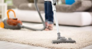 The right carpet cleaning company