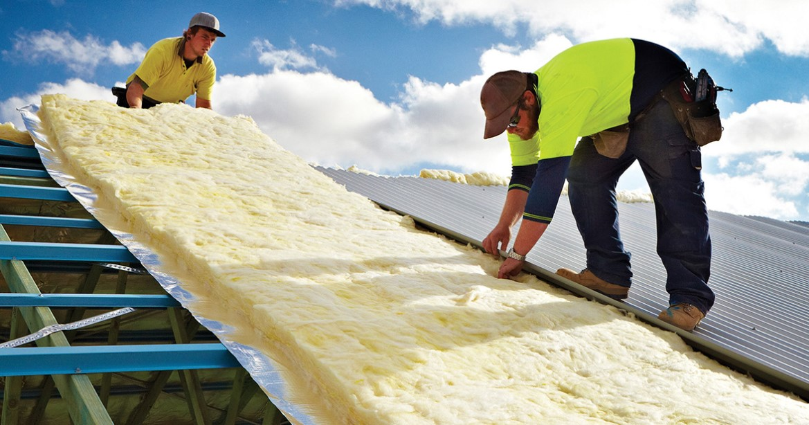 insulate your roof