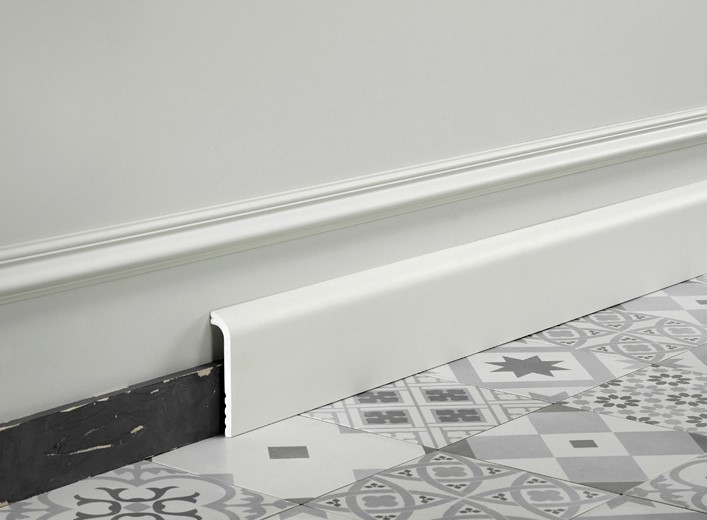 skirting board cover