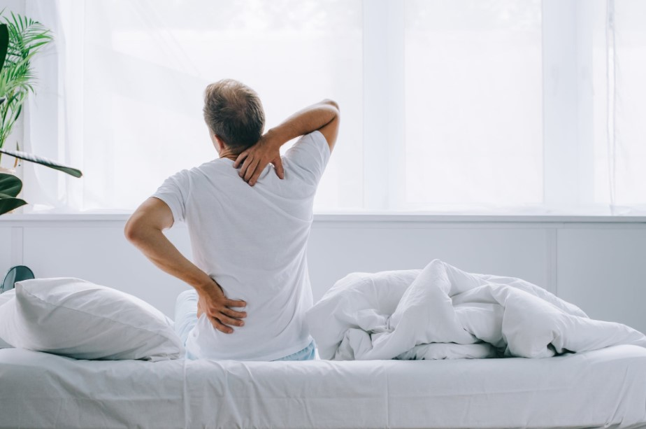 Best Mattress for Back Pain in the UK