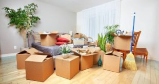 DECLUTTER YOUR BEDROOM WITH SELF STORAGE