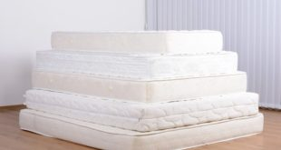 Different Types of Mattresses