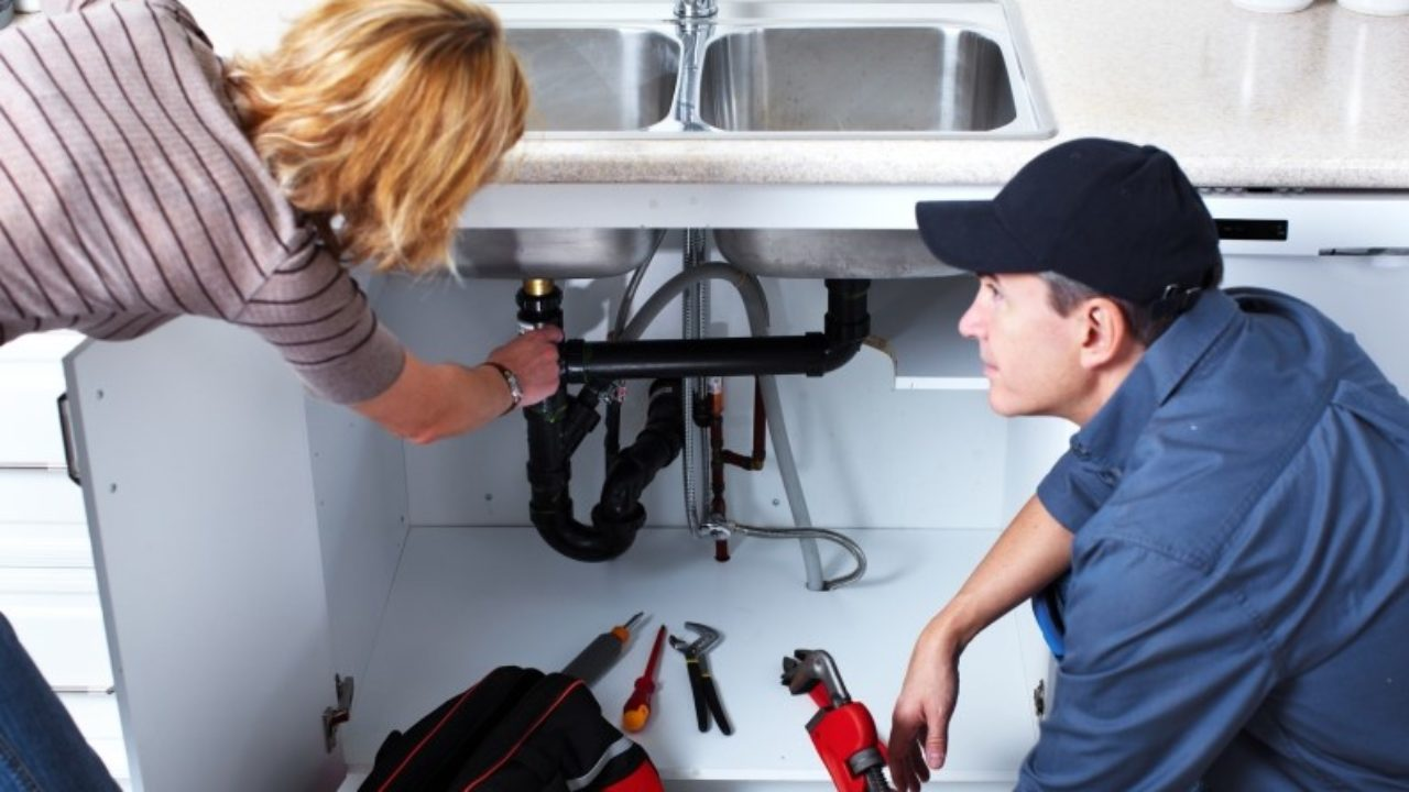 Getting a Drain Cleaning Service