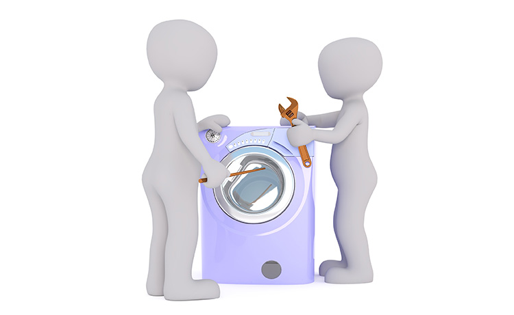 What To Do With a Flooding Washing Machine