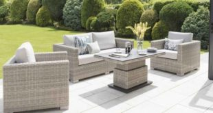 Best outdoor dining furniture